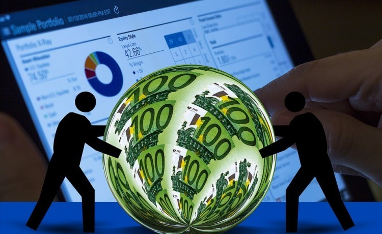 nuove immagini di colore attraente nuovo di zecca Borsa: Unimpresa, più del 50% delle Spa quotate in mano a ...