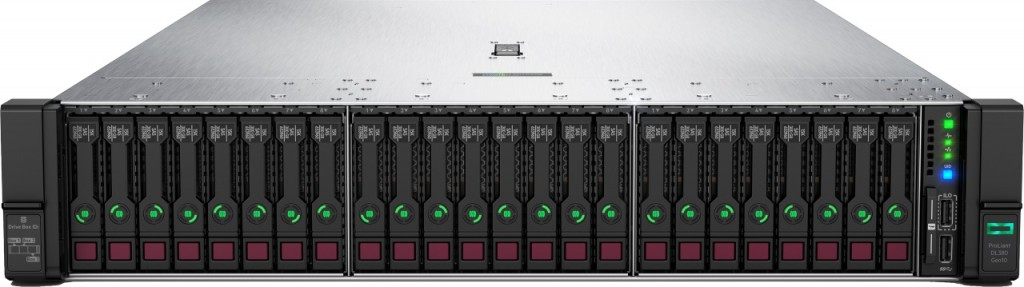 hpe proliant dl280