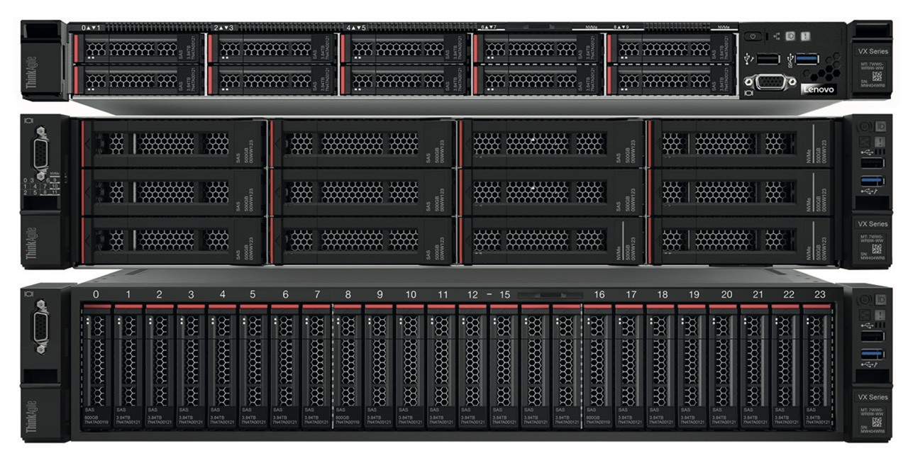 lenovo thinkagile