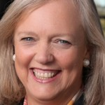 Cambio alla guida di HPE: Meg Whitman sta per lasciare