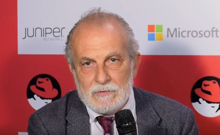 Tommaso Romito, Enterprise Division - Head of ICT & Security Competence Center, Fastweb