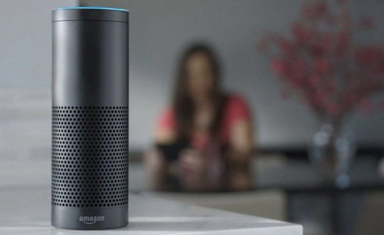 amazon echo digital assistant