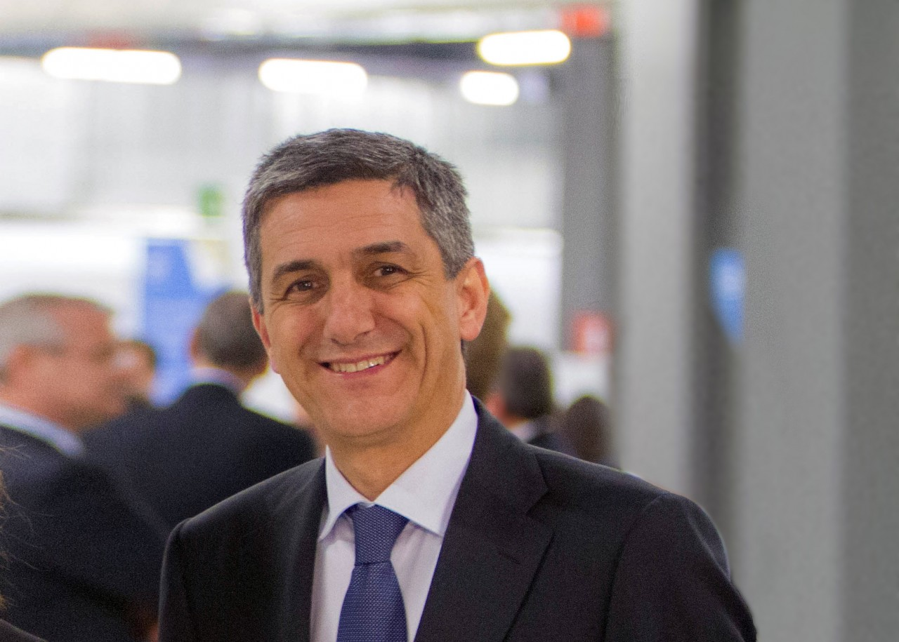 stefano venturi   corporate vp e amministratore delegato hewlett packard enterprise in italia