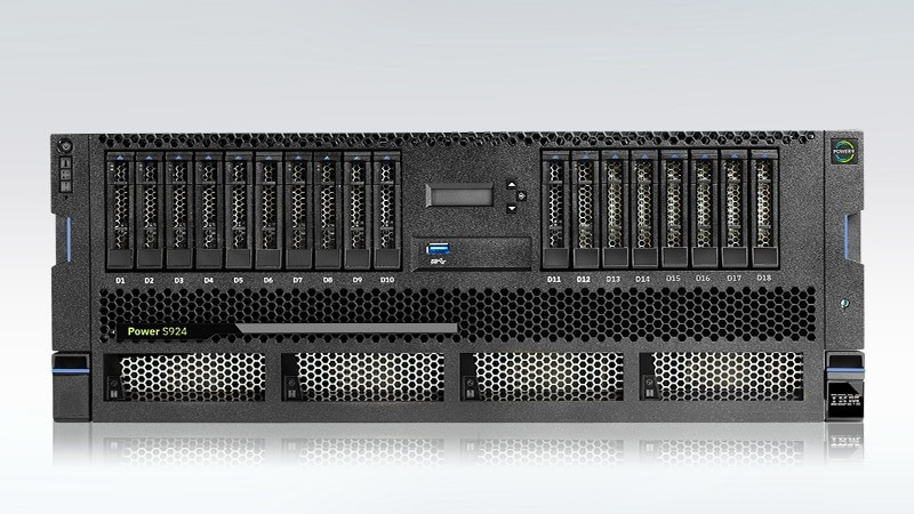 Ibm Lancia Nuovi Server Quot Entry Quot Power9 Impresacity It