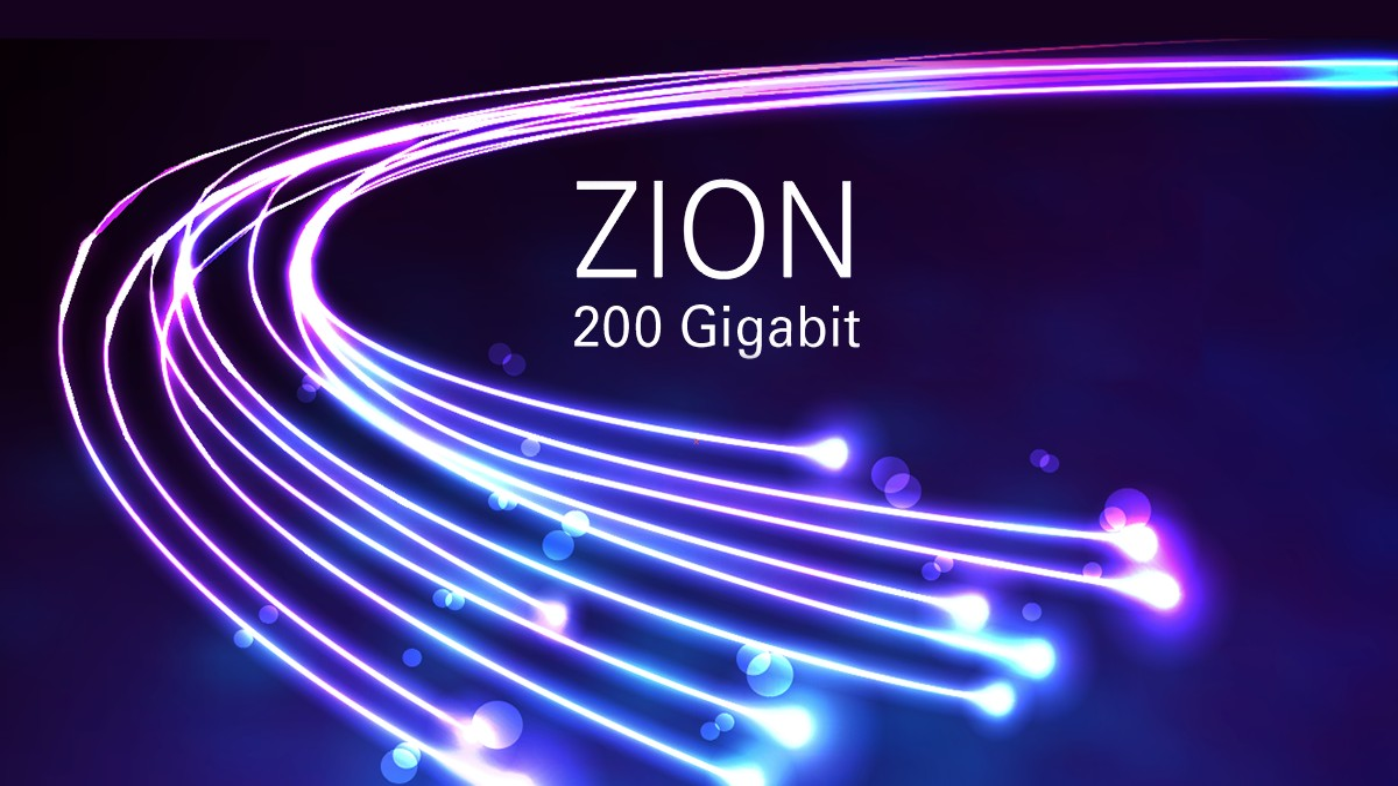 rete zion open fiber