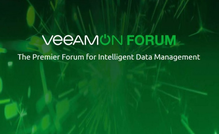 Veeam On Forum 2018, il futuro iper-disponibile corre veloce