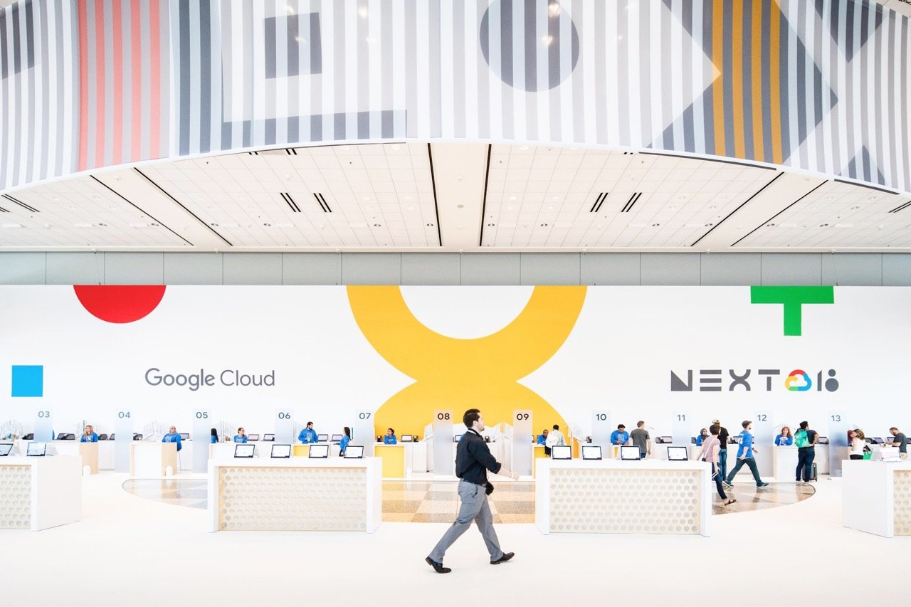 google next 18 inside