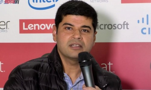 Ashesh Badani, Vice President, Strategic Business Unit Global, Red Hat