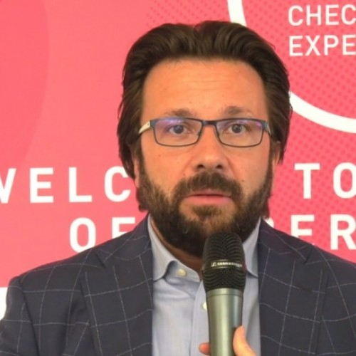 Marco Urciuoli, Country Manager, Check Point Software Technologies Italia