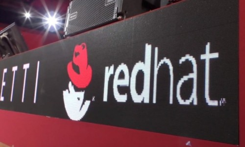 Red Hat open source day 2018 Milano