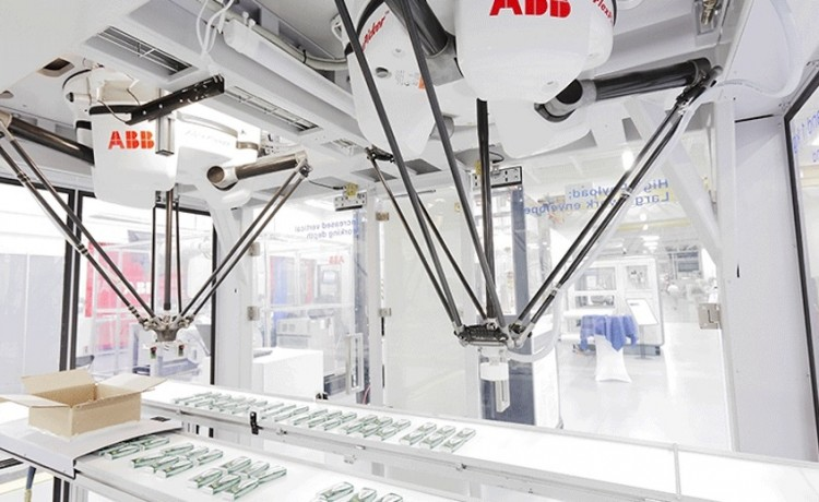 manufacturing abb