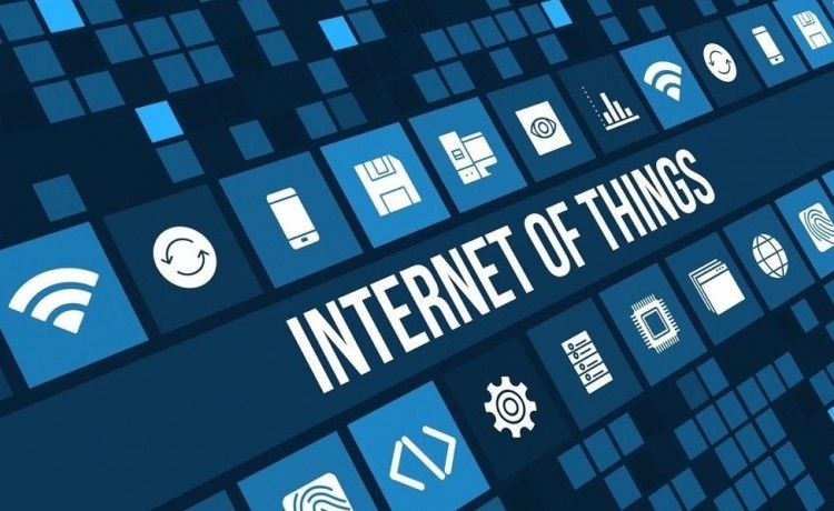 Come l'Internet of Things sta cambiando il futuro