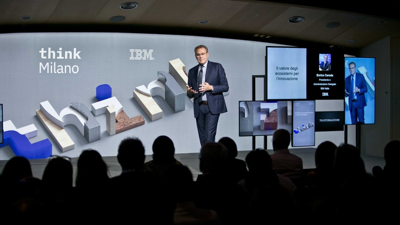 ibm studios milano   think coffee (46)