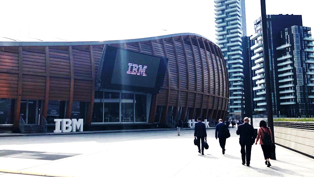 ibm studios milano   think coffee (7)