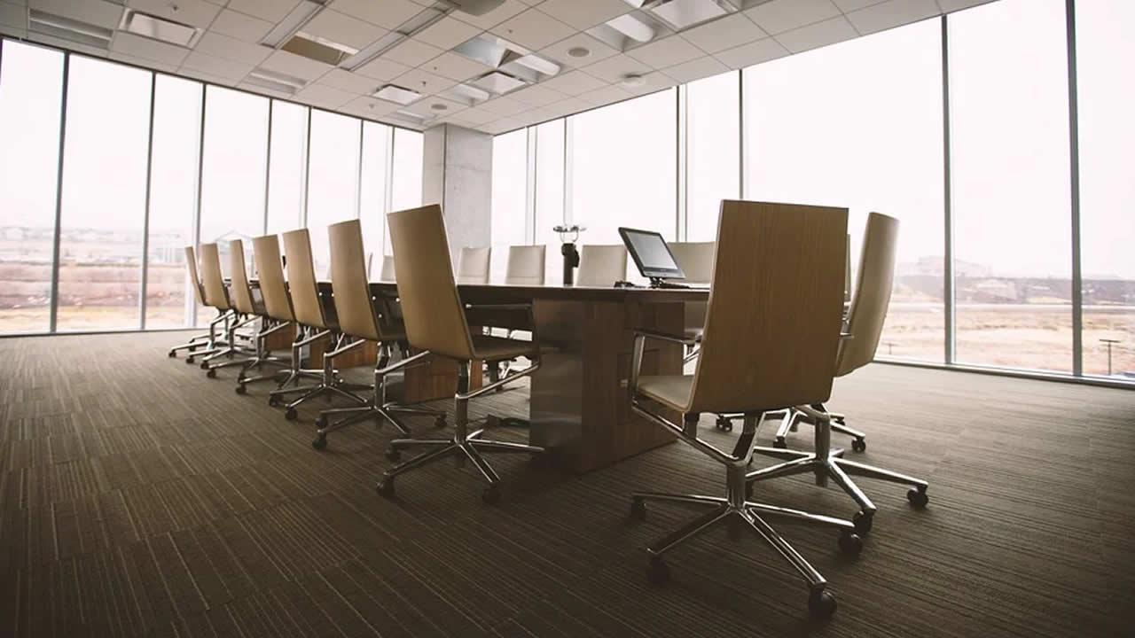 fujitsu forum atrium