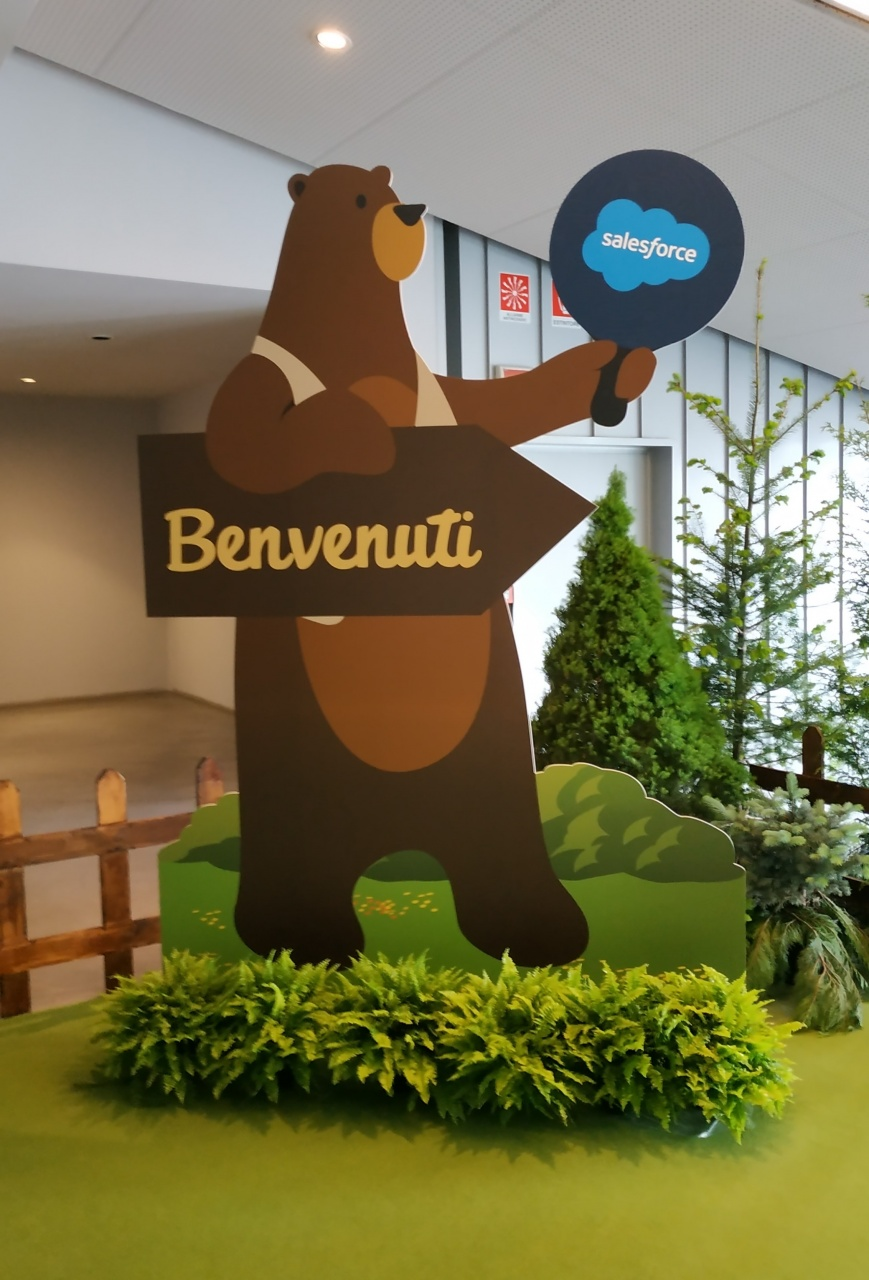 salesforce orso