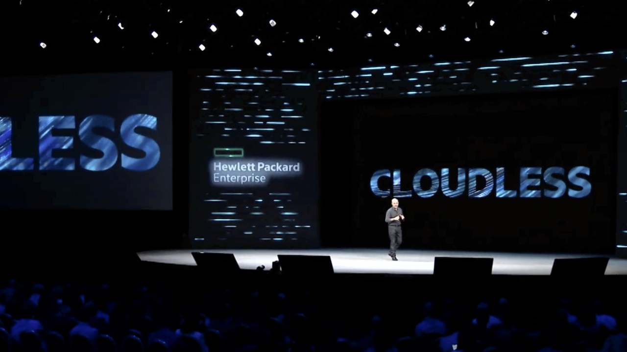 discover 2019 cloudless hpe