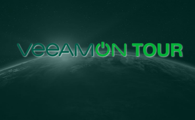Veeam, va in scena l'atto secondo. Si va verso il Cloud Data Management