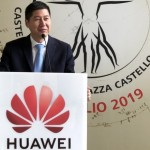 Huawei: tre miliardi di dollari di investimenti in Italia