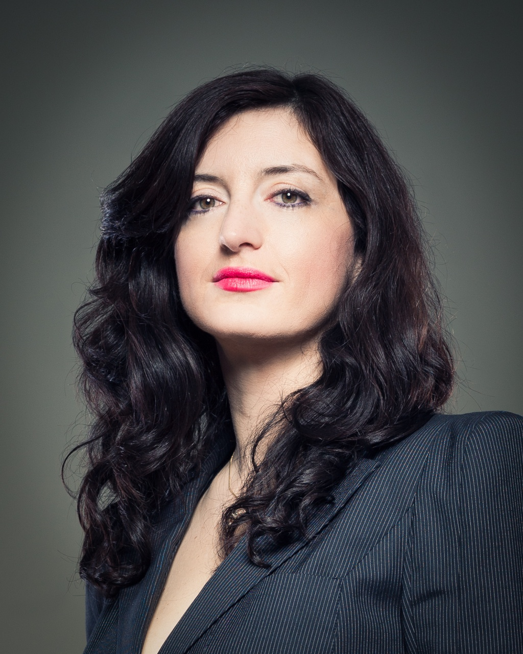 tatiana rizzante   ceo reply portrait