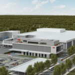 ABB pronta a costruire un nuovo stabilimento di robotica a Shanghai