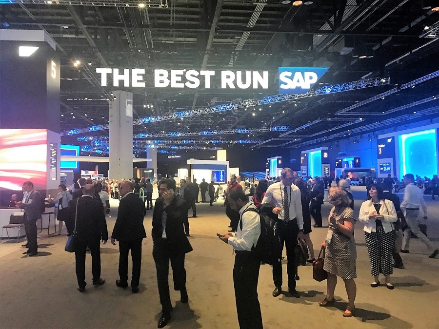 sap now the best run sap