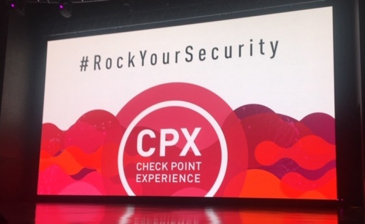 Check Point Experience 2019