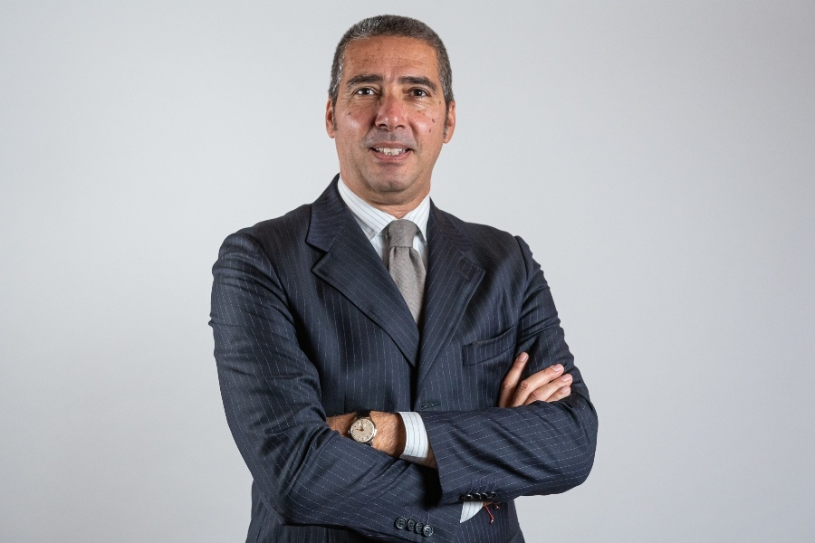 paolo aversa managing director ally ld