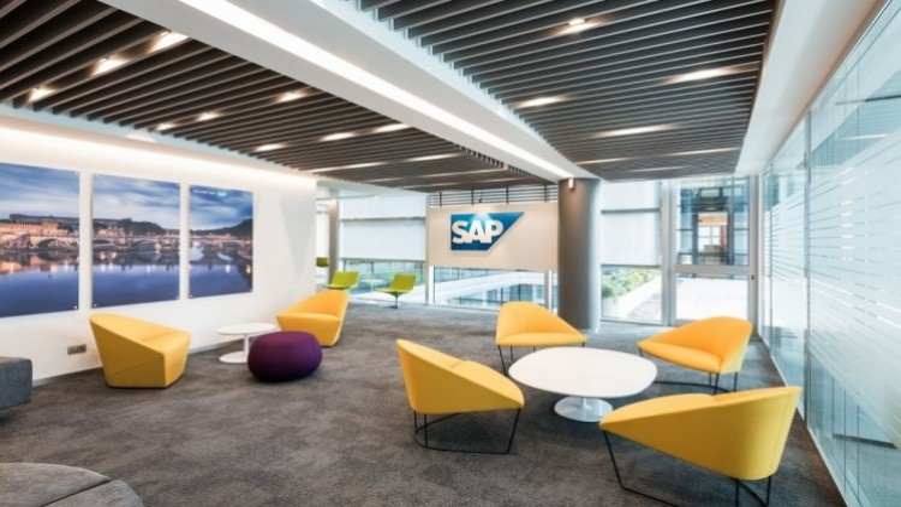 Nasce il SAP Customer Experience Center di Roma