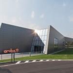 Aruba e Ducati: il New Generation Data Center è servito
