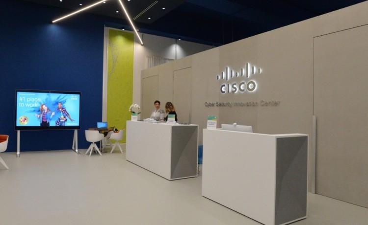 Cisco, nasce a Milano il Cybersecurity Co-Innovation Center