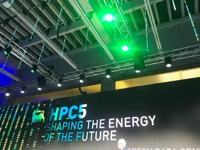 hpc5energy