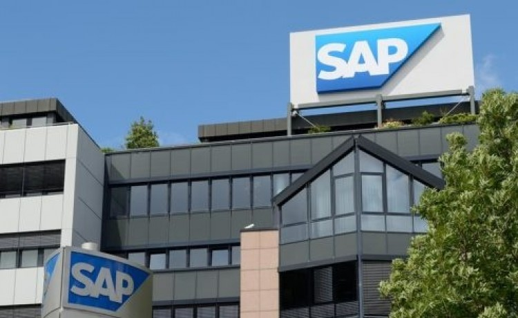SAP si riorganizza, per essere più chiara