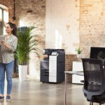 Konica Minolta bizhub ECO: l'ecosostenibilità per le stampanti multifunzione