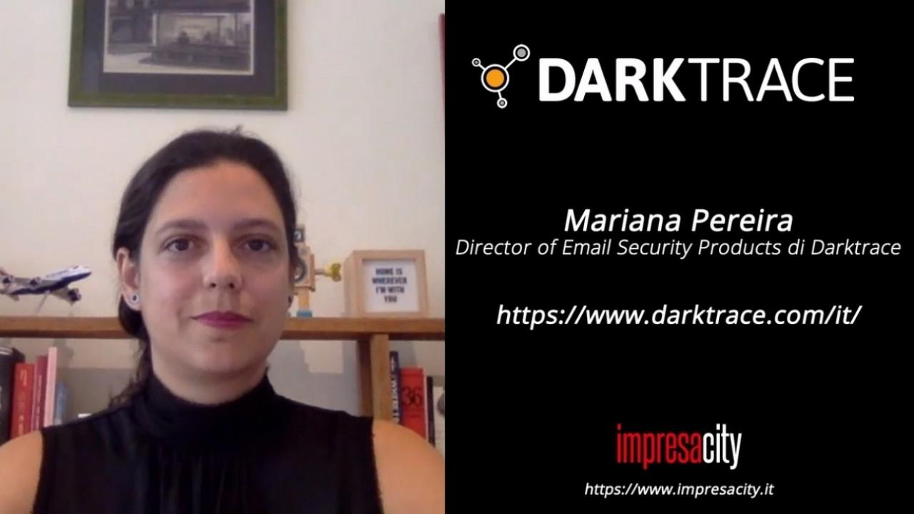 Darktrace: come ripartire in sicurezza