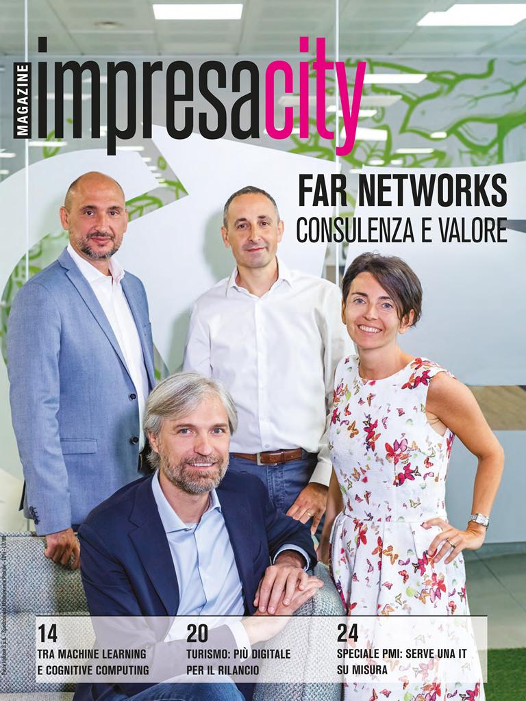 ImpresaCity Magazine