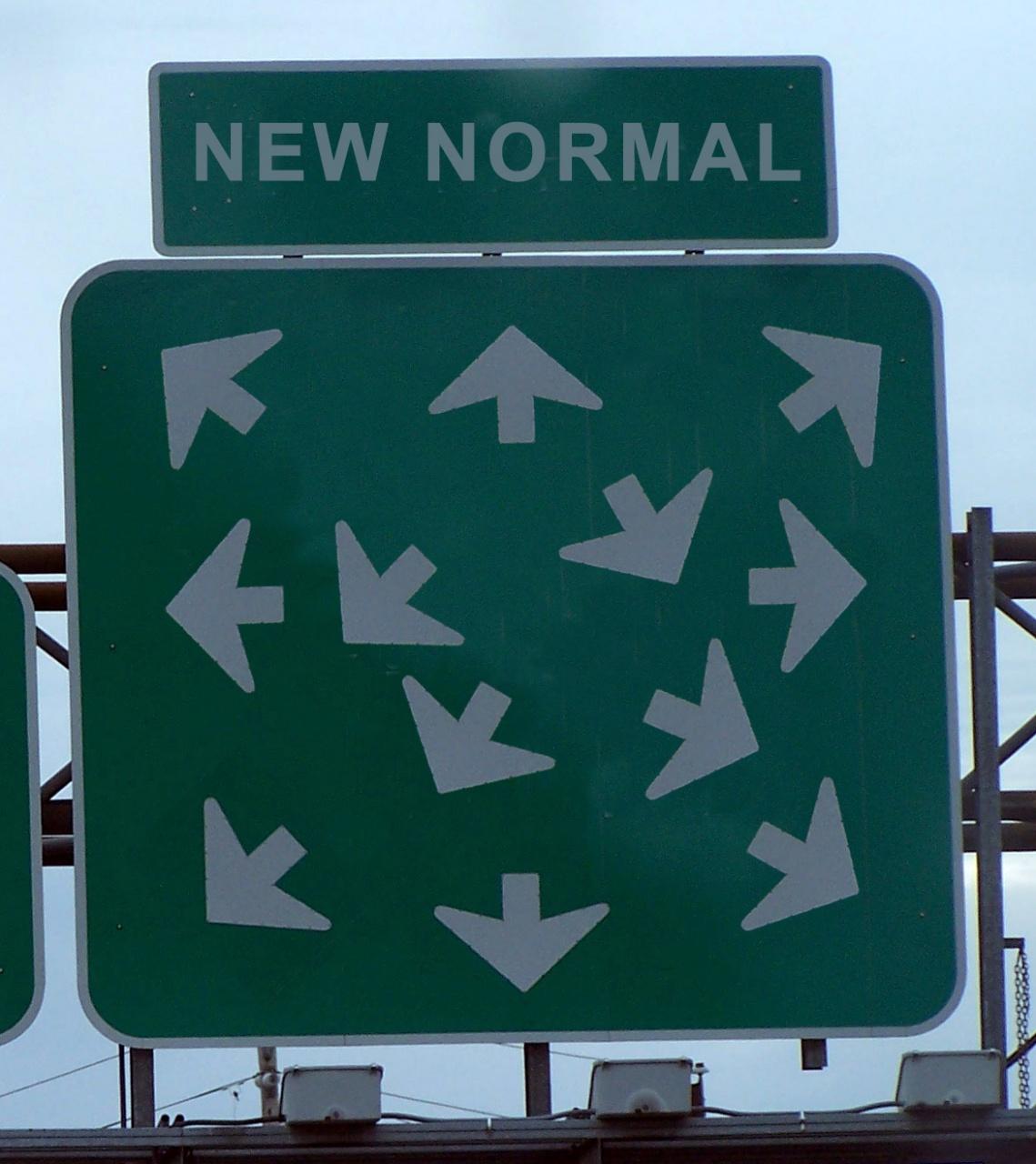 nuovanormalità