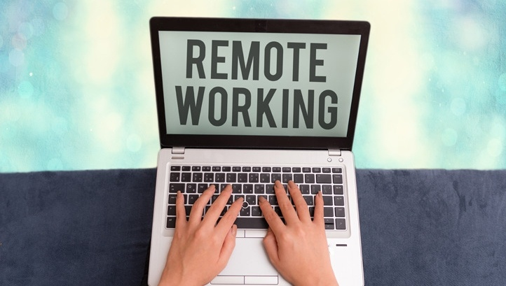 remoteworking