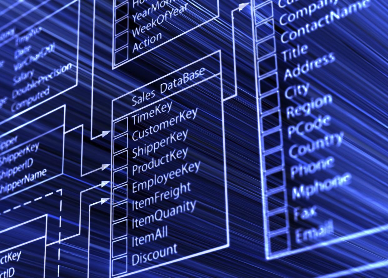 database generico