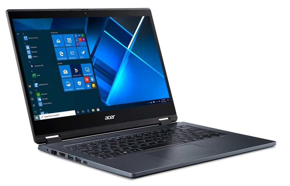 acer travelmate spin p4 tmp414rn 51 standard win