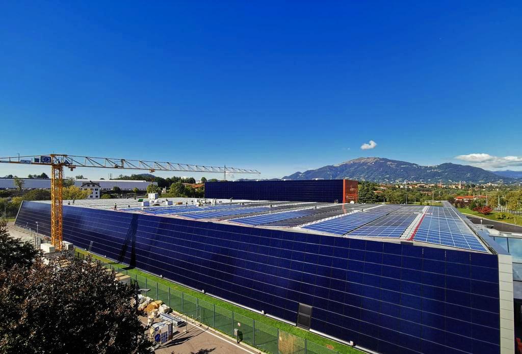 aruba tetto dc a, fotovoltaico