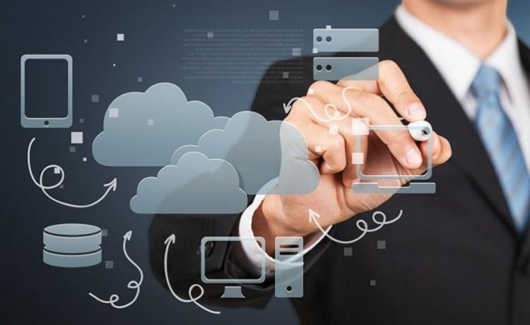 rete network cloud