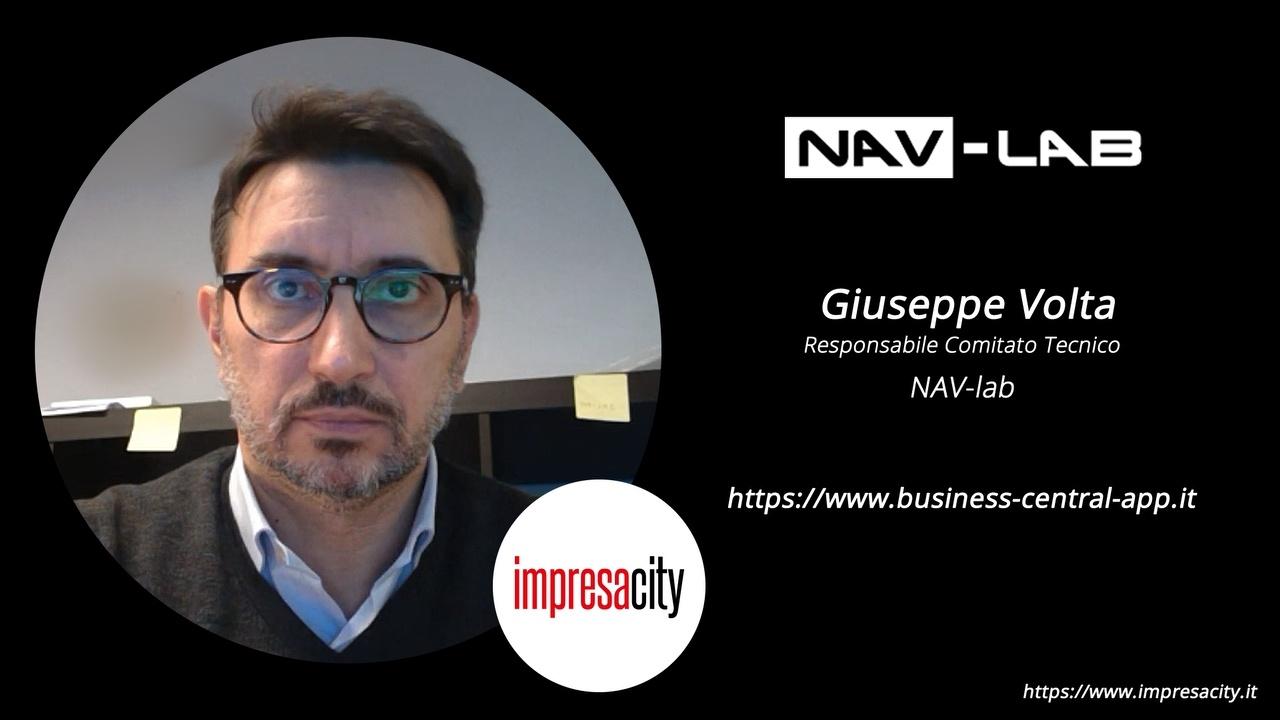 NAV-lab con Tempo Zero Cloud l'ERP arriva alle PMI