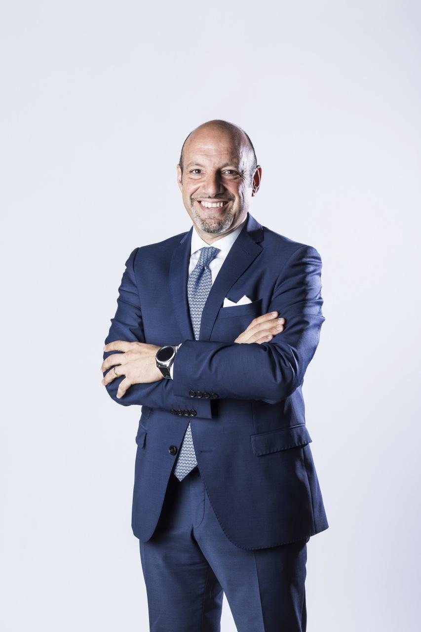 antonio la rosa   head of sales & marketing motorola italia