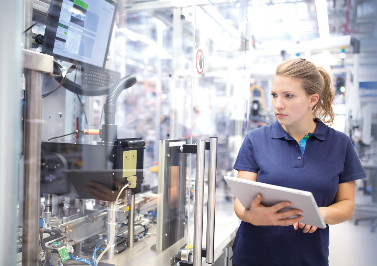 bosch i40 5g connected industry