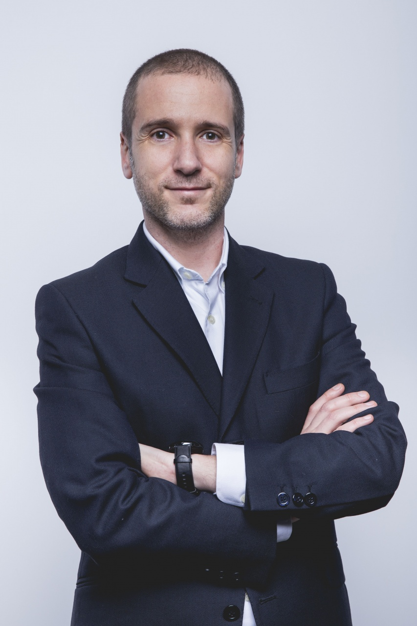 gianluca stamerra, regional director di godaddy per italia, spagna e francia 2
