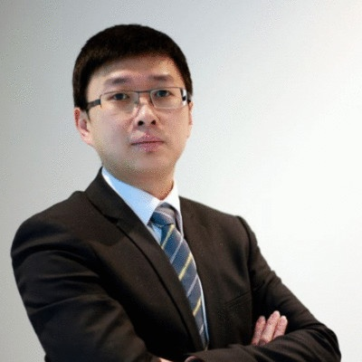 tim cao, general manager, enterprise bg, huawei italia