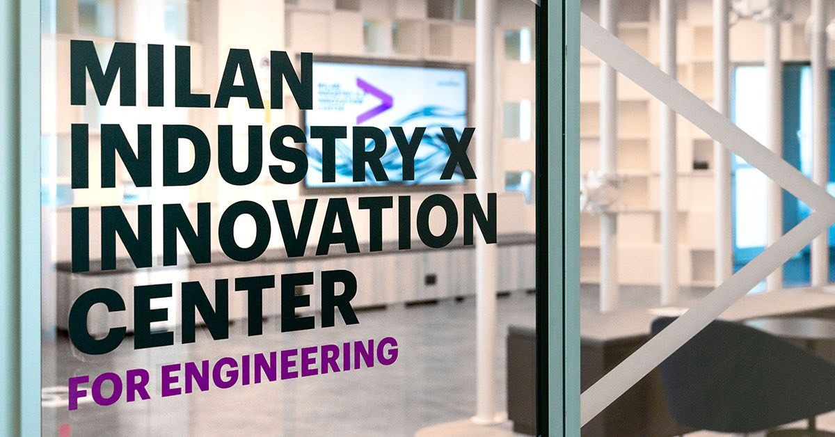 accenture milan industry x innovation center