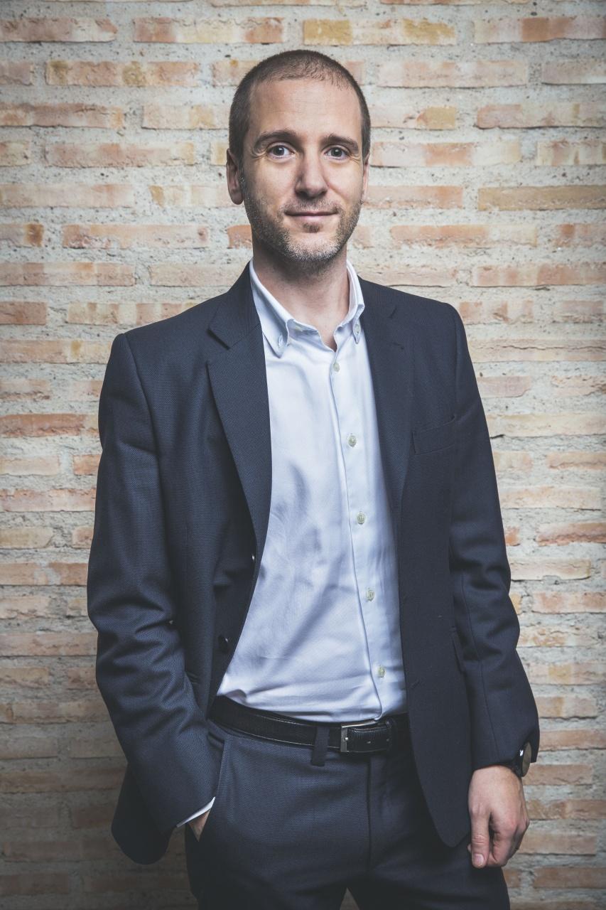 gianluca stamerra, regional director di godaddy per italia, spagna e francia