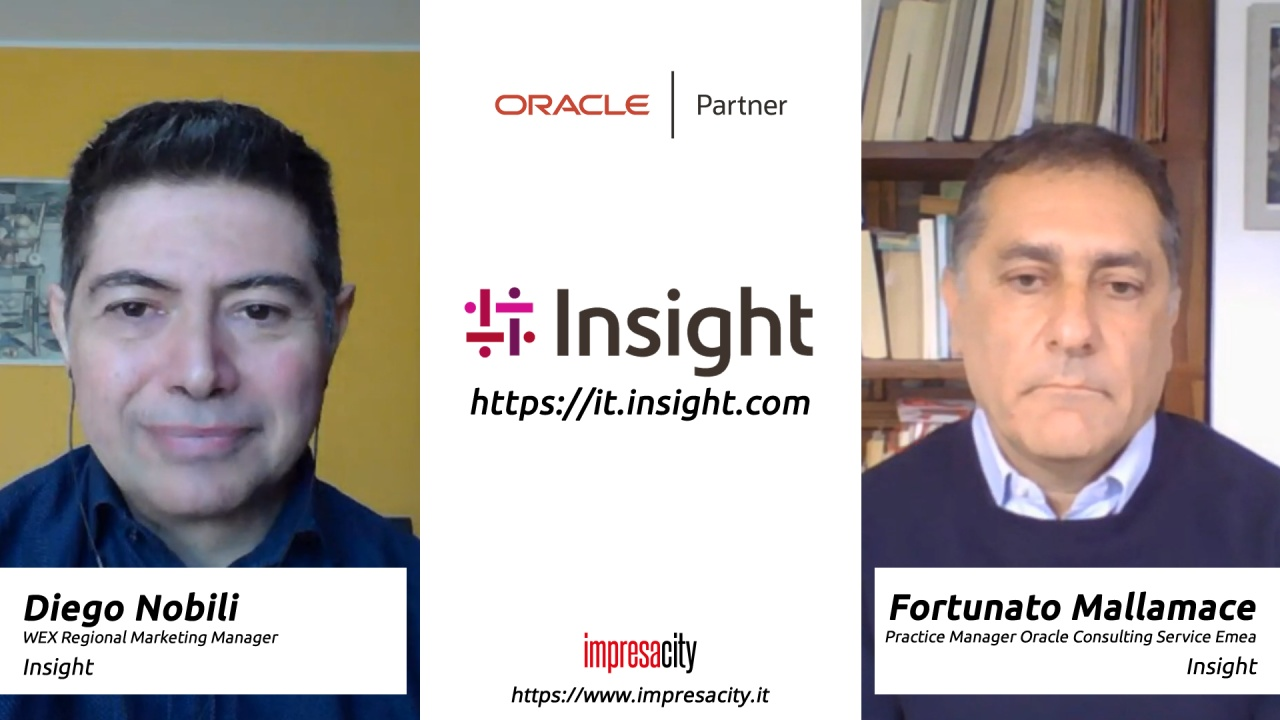 Insight, l'importanza del software asset management
